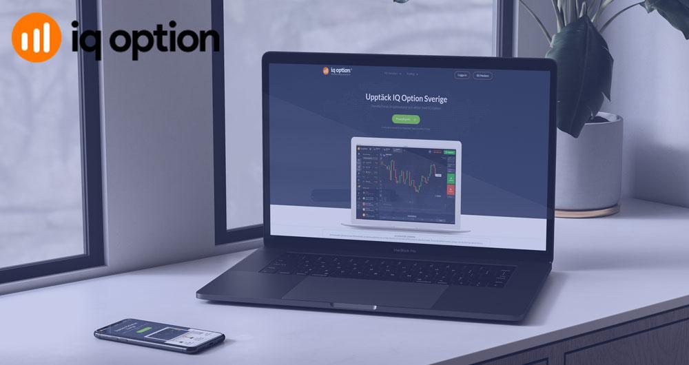 IQ Options recension